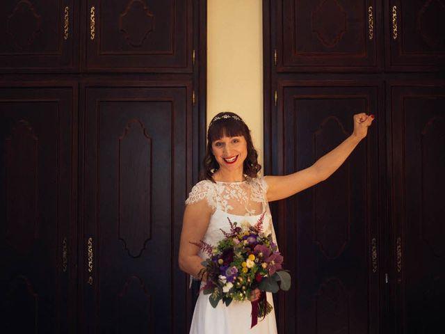 La boda de Alex y Asun en Nigran, Pontevedra 47
