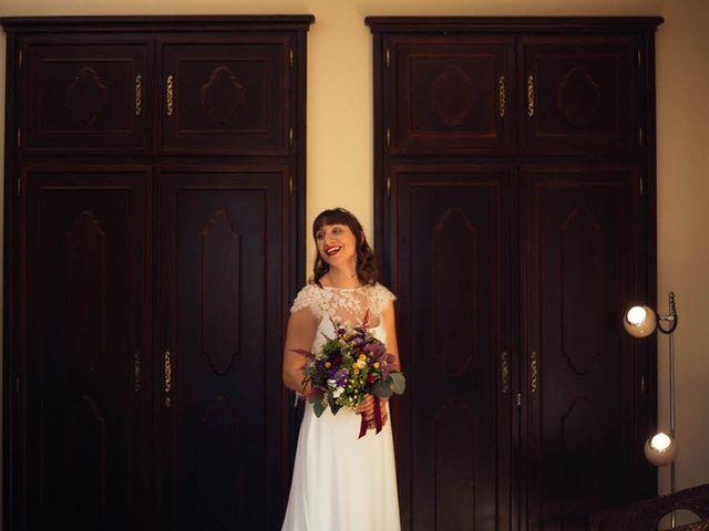 La boda de Alex y Asun en Nigran, Pontevedra 48