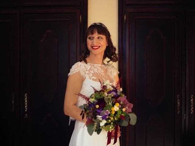La boda de Alex y Asun en Nigran, Pontevedra 49