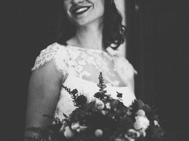 La boda de Alex y Asun en Nigran, Pontevedra 51