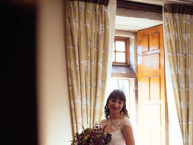 La boda de Alex y Asun en Nigran, Pontevedra 55