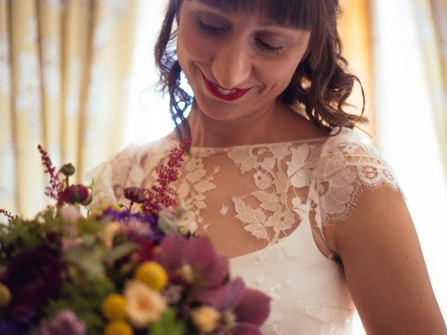 La boda de Alex y Asun en Nigran, Pontevedra 56