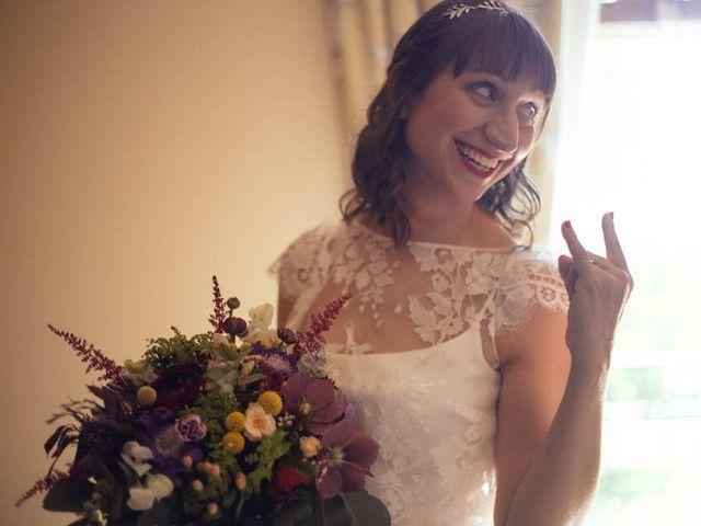 La boda de Alex y Asun en Nigran, Pontevedra 57