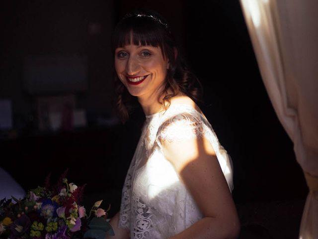La boda de Alex y Asun en Nigran, Pontevedra 62