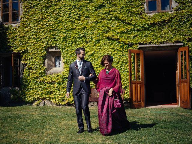 La boda de Alex y Asun en Nigran, Pontevedra 67