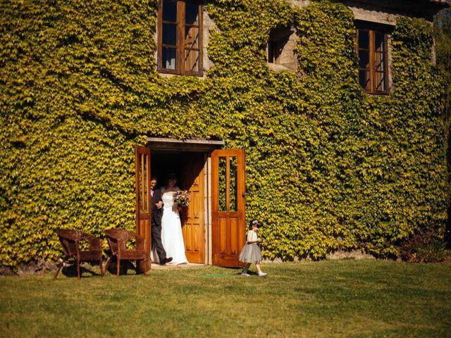 La boda de Alex y Asun en Nigran, Pontevedra 68