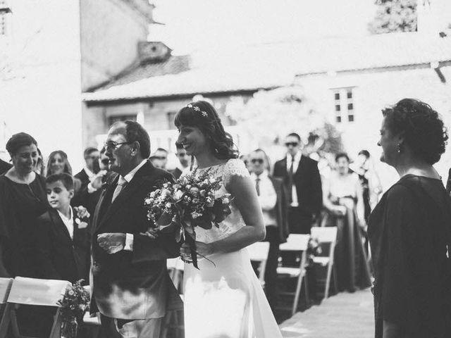La boda de Alex y Asun en Nigran, Pontevedra 72