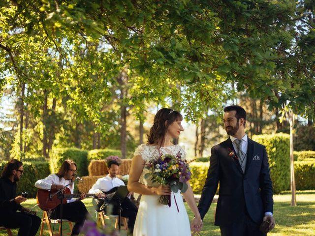 La boda de Alex y Asun en Nigran, Pontevedra 73