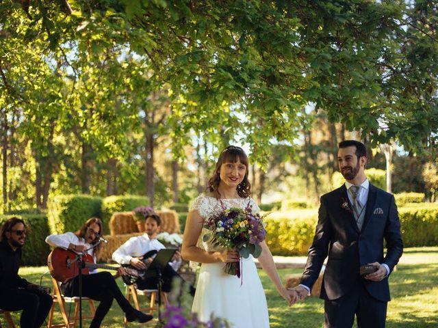 La boda de Alex y Asun en Nigran, Pontevedra 74