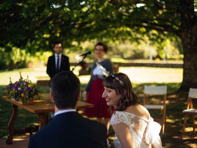 La boda de Alex y Asun en Nigran, Pontevedra 77