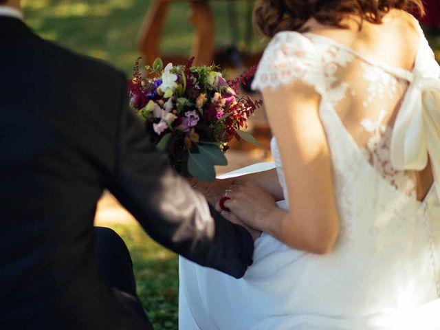 La boda de Alex y Asun en Nigran, Pontevedra 78