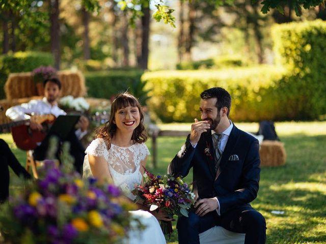 La boda de Alex y Asun en Nigran, Pontevedra 79