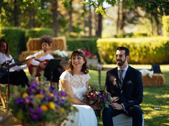 La boda de Alex y Asun en Nigran, Pontevedra 80