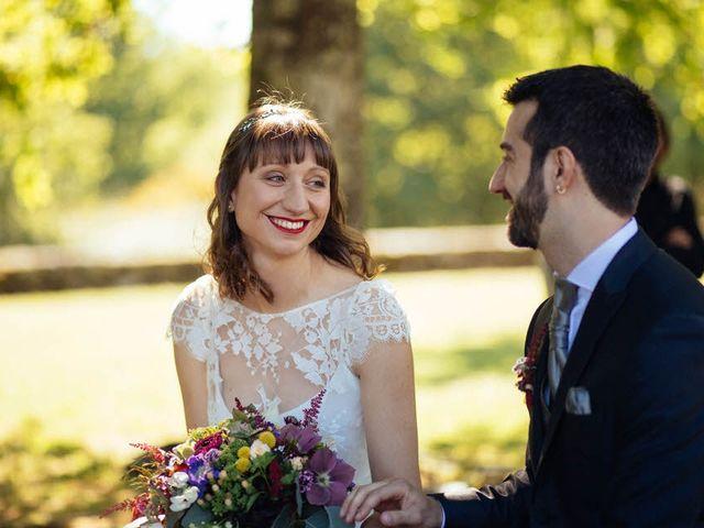 La boda de Alex y Asun en Nigran, Pontevedra 81
