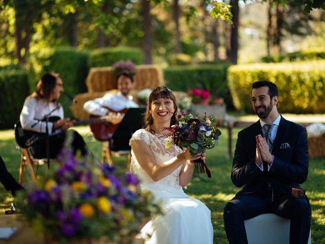 La boda de Alex y Asun en Nigran, Pontevedra 82