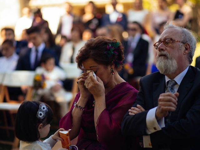 La boda de Alex y Asun en Nigran, Pontevedra 83