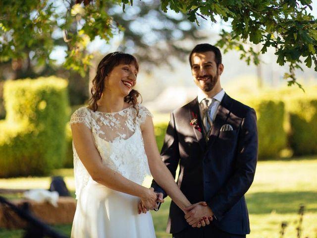 La boda de Alex y Asun en Nigran, Pontevedra 84