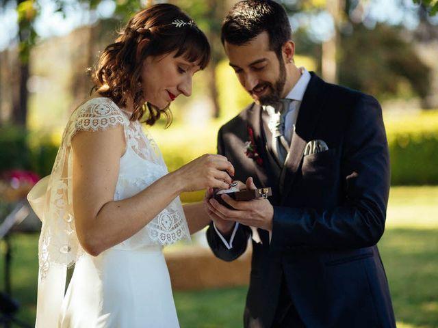 La boda de Alex y Asun en Nigran, Pontevedra 85
