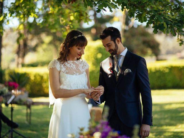 La boda de Alex y Asun en Nigran, Pontevedra 87