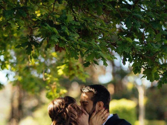 La boda de Alex y Asun en Nigran, Pontevedra 89
