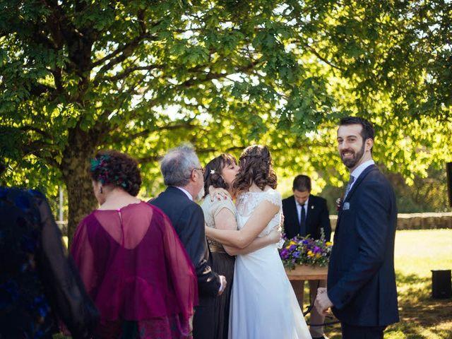 La boda de Alex y Asun en Nigran, Pontevedra 92