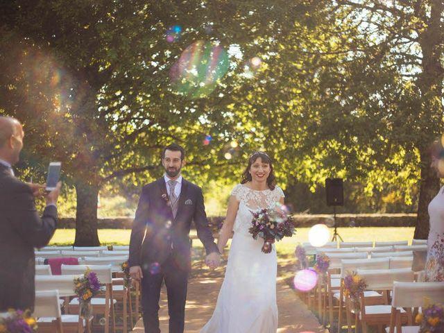 La boda de Alex y Asun en Nigran, Pontevedra 94