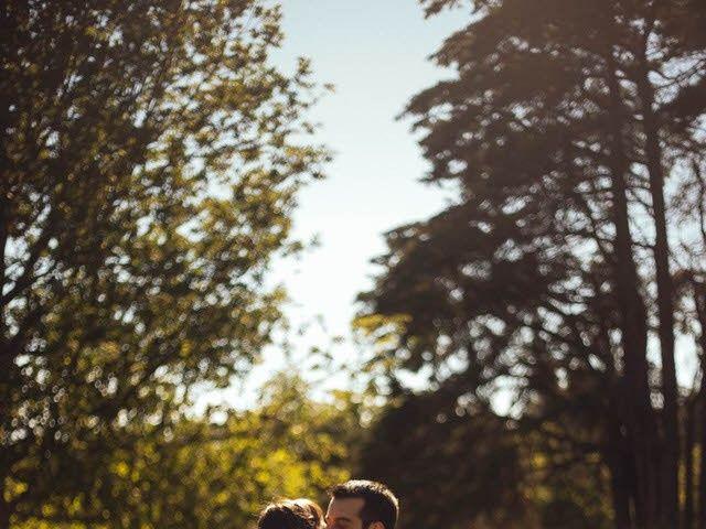 La boda de Alex y Asun en Nigran, Pontevedra 97