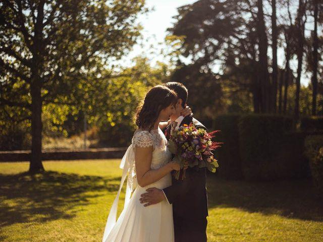 La boda de Alex y Asun en Nigran, Pontevedra 98