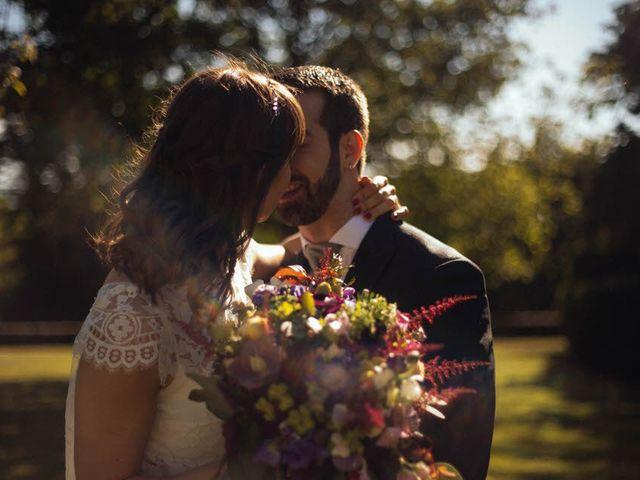 La boda de Alex y Asun en Nigran, Pontevedra 99