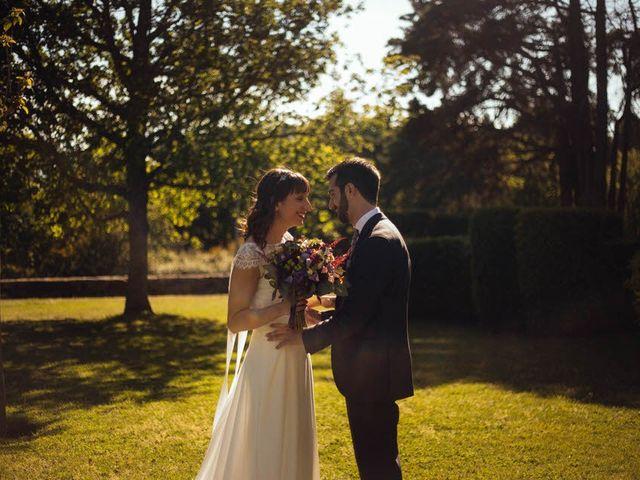 La boda de Alex y Asun en Nigran, Pontevedra 101