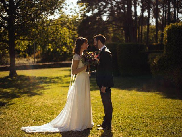 La boda de Alex y Asun en Nigran, Pontevedra 102