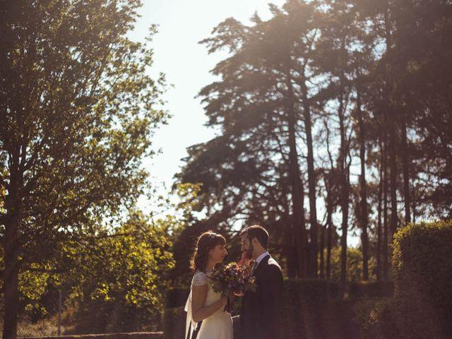 La boda de Alex y Asun en Nigran, Pontevedra 103