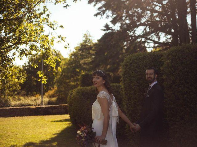 La boda de Alex y Asun en Nigran, Pontevedra 106
