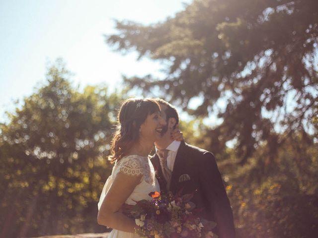 La boda de Alex y Asun en Nigran, Pontevedra 108