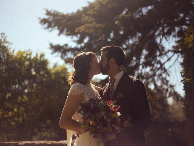 La boda de Alex y Asun en Nigran, Pontevedra 109