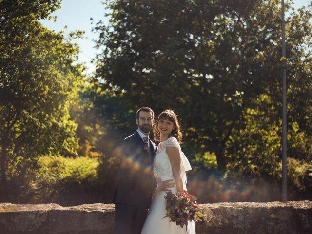 La boda de Alex y Asun en Nigran, Pontevedra 111