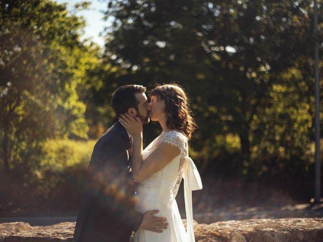 La boda de Alex y Asun en Nigran, Pontevedra 113