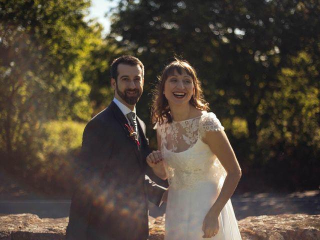 La boda de Alex y Asun en Nigran, Pontevedra 114