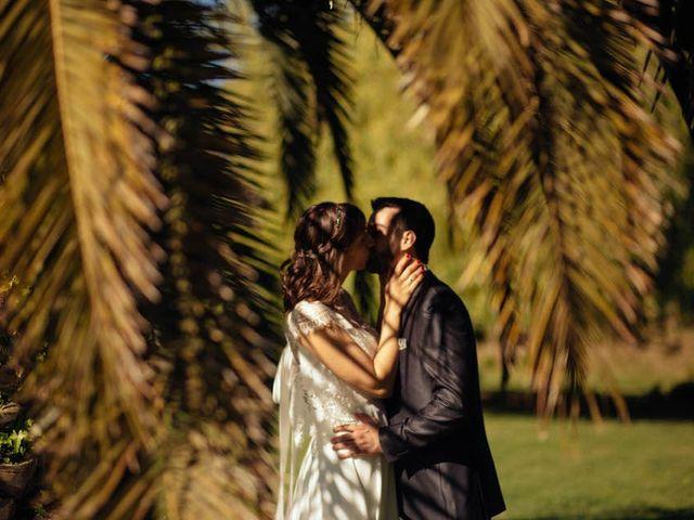 La boda de Alex y Asun en Nigran, Pontevedra 117