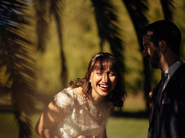La boda de Alex y Asun en Nigran, Pontevedra 118