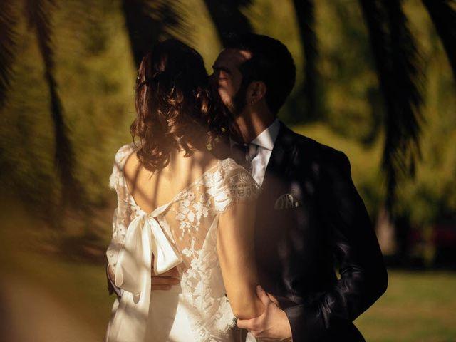La boda de Alex y Asun en Nigran, Pontevedra 119