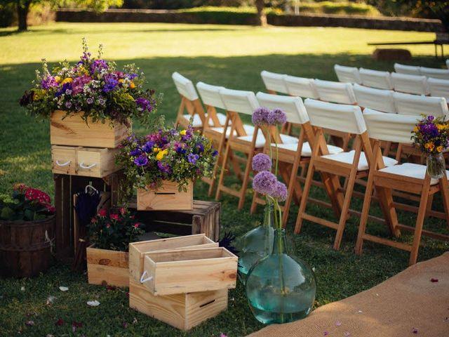 La boda de Alex y Asun en Nigran, Pontevedra 125