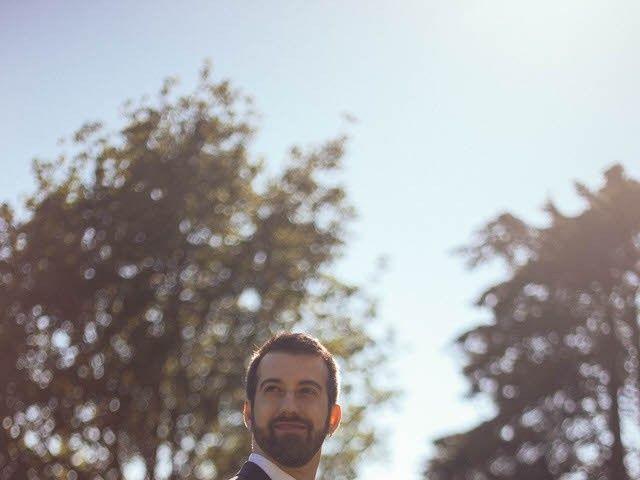 La boda de Alex y Asun en Nigran, Pontevedra 132