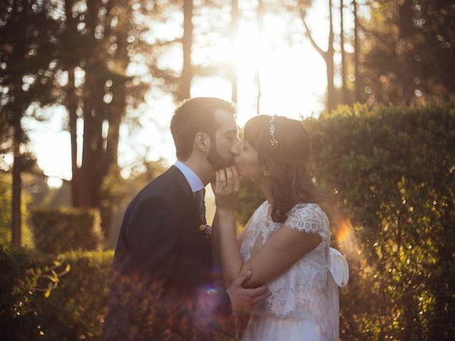 La boda de Alex y Asun en Nigran, Pontevedra 146