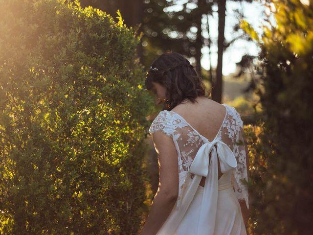 La boda de Alex y Asun en Nigran, Pontevedra 148