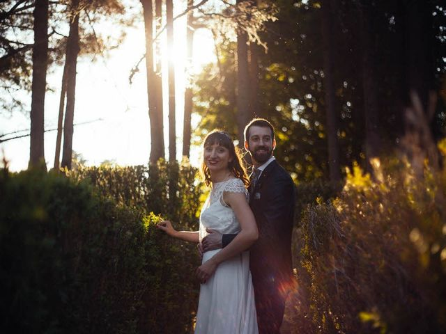 La boda de Alex y Asun en Nigran, Pontevedra 149
