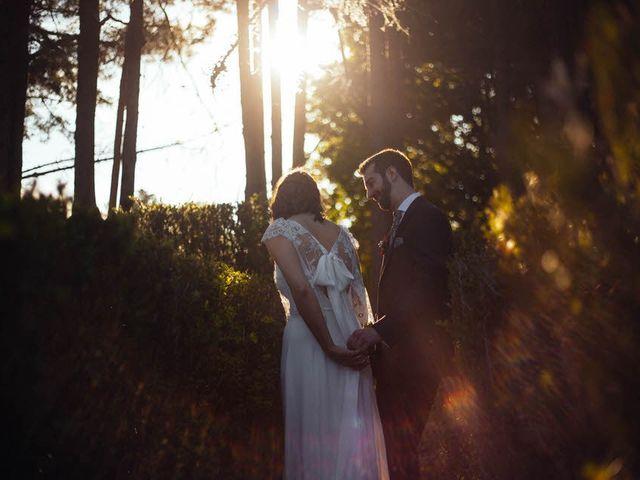 La boda de Alex y Asun en Nigran, Pontevedra 150