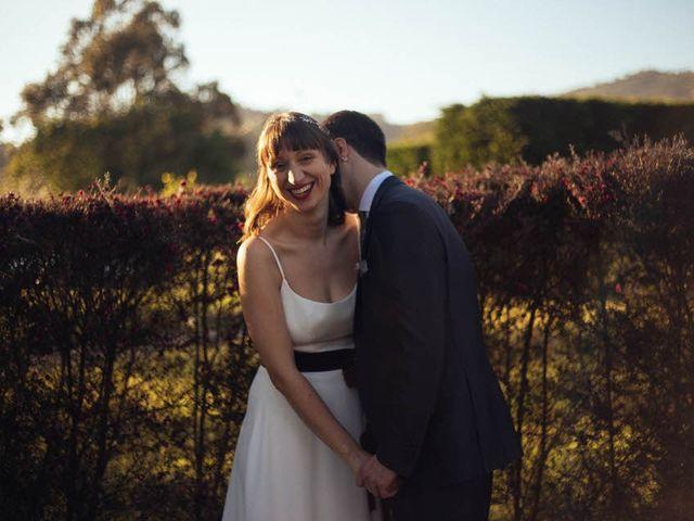 La boda de Alex y Asun en Nigran, Pontevedra 157