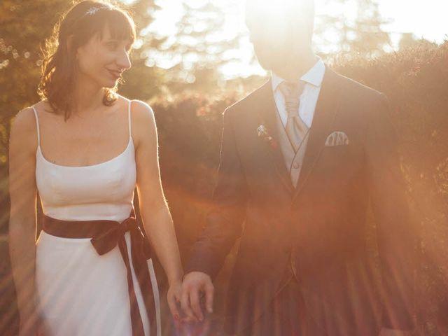 La boda de Alex y Asun en Nigran, Pontevedra 158