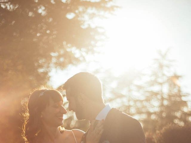 La boda de Alex y Asun en Nigran, Pontevedra 159